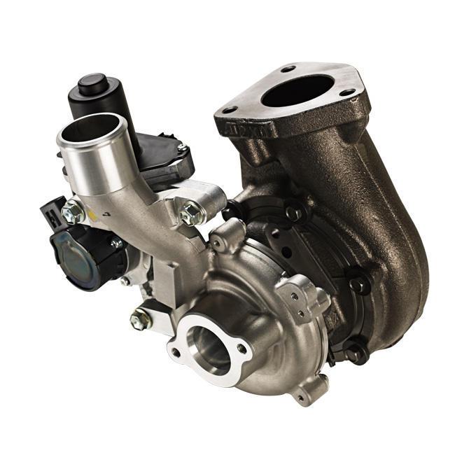 Industrial Engine | Toyota Industries Corporation
