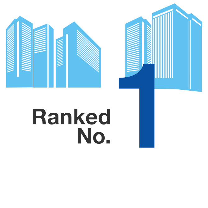 Ranked No.3