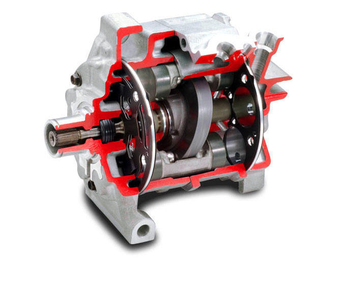Fixed Displacement Type Compressors | Toyota Industries